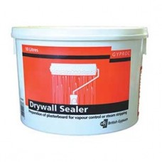 Drywall Sealer (DWS) - GH Supplies, No.1 in Kent, London and the South East