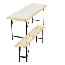 Canteen Table (Canteen Table) - GH Supplies, No.1 in Kent, London and the South East
