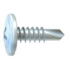 Wafer Head Self Drill Screws (WAF) - GH Supplies, No.1 in Kent, London and the South East